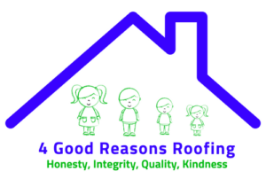 4 Good Reasons Roofing