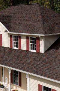 Asphalt shingle roofs Bloomington, IN